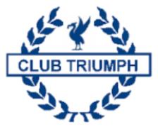 Club Triumph Liverpool logo